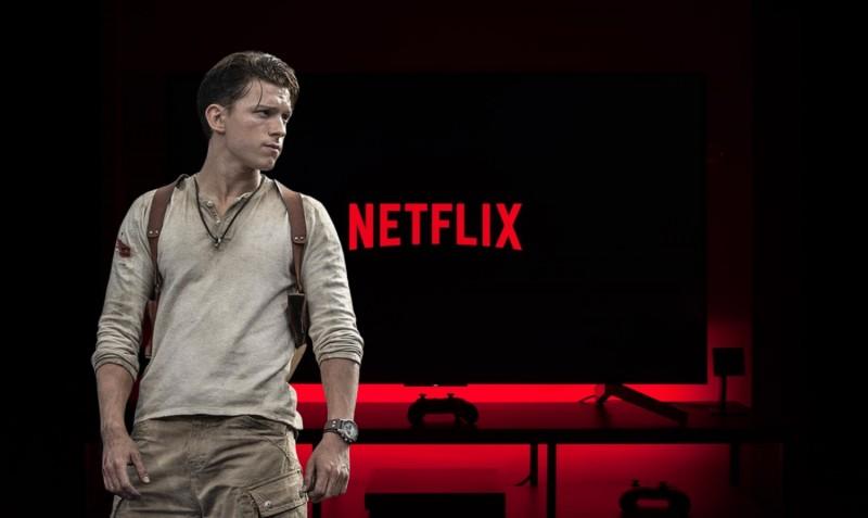 Sony et Netflix ont décidé d'étendre leur partenariat
