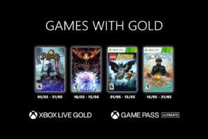 Microsoft déploie une nouvelle fournée de jeux gratuits à destination des abonnés pour mai 2021