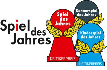 Spiel des Jahres les jeux sélectionnés pour l'édition 2021