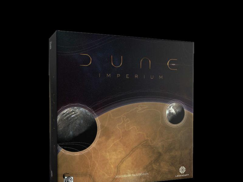 Dune : Imperium
