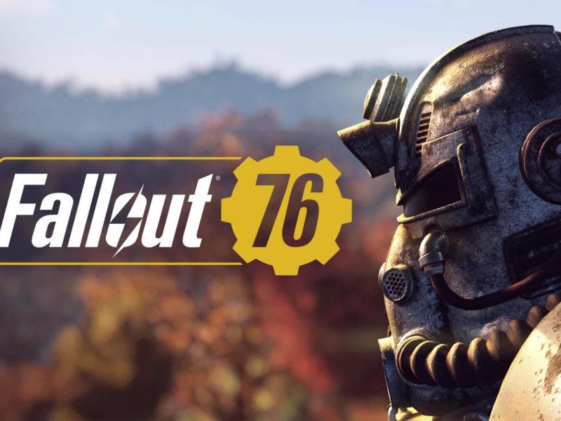 Jouez gratuitement à Fallout 76, ARK et Football Manager 2021 ce week-end avec Xbox Live Gold