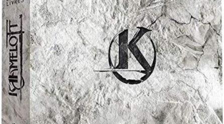 L'intégrale de Kaamelott – Coffret Blu-ray et DVD