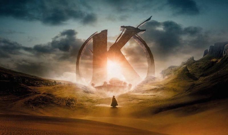 Précommande du film Kaamelott Premier Volet en Blu-ray 4K et DVD.