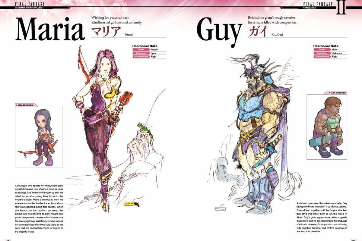 Final Fantasy : Encyclopédia officielle Memorial Ultimania