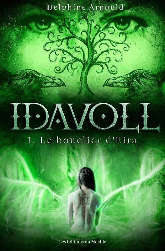 Idavoll – T1 : Le bouclier d'Eira