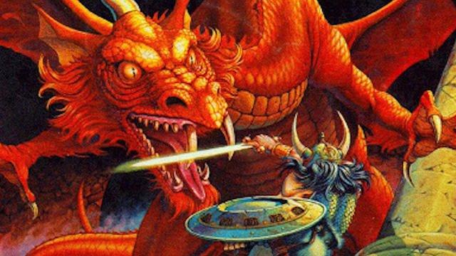 Donjon et Dragon le petite guide